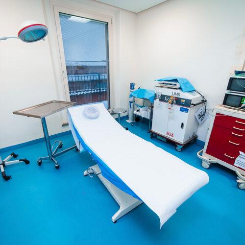 Sala-chirurgica