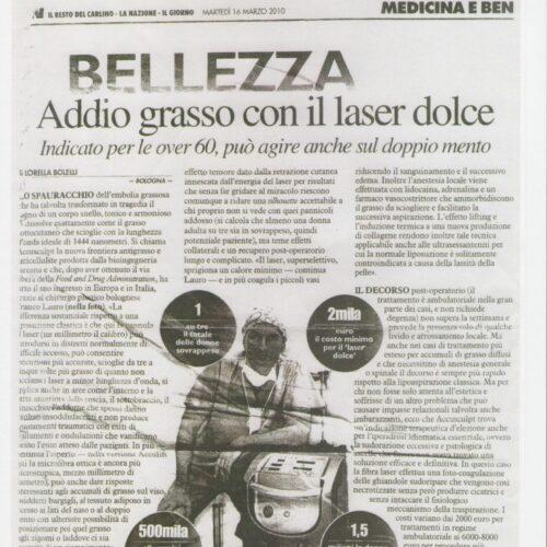 articolo-lipolisi-Dott.-Lauro-Il-Resto-del-Carlino-743x1024-1.jpg